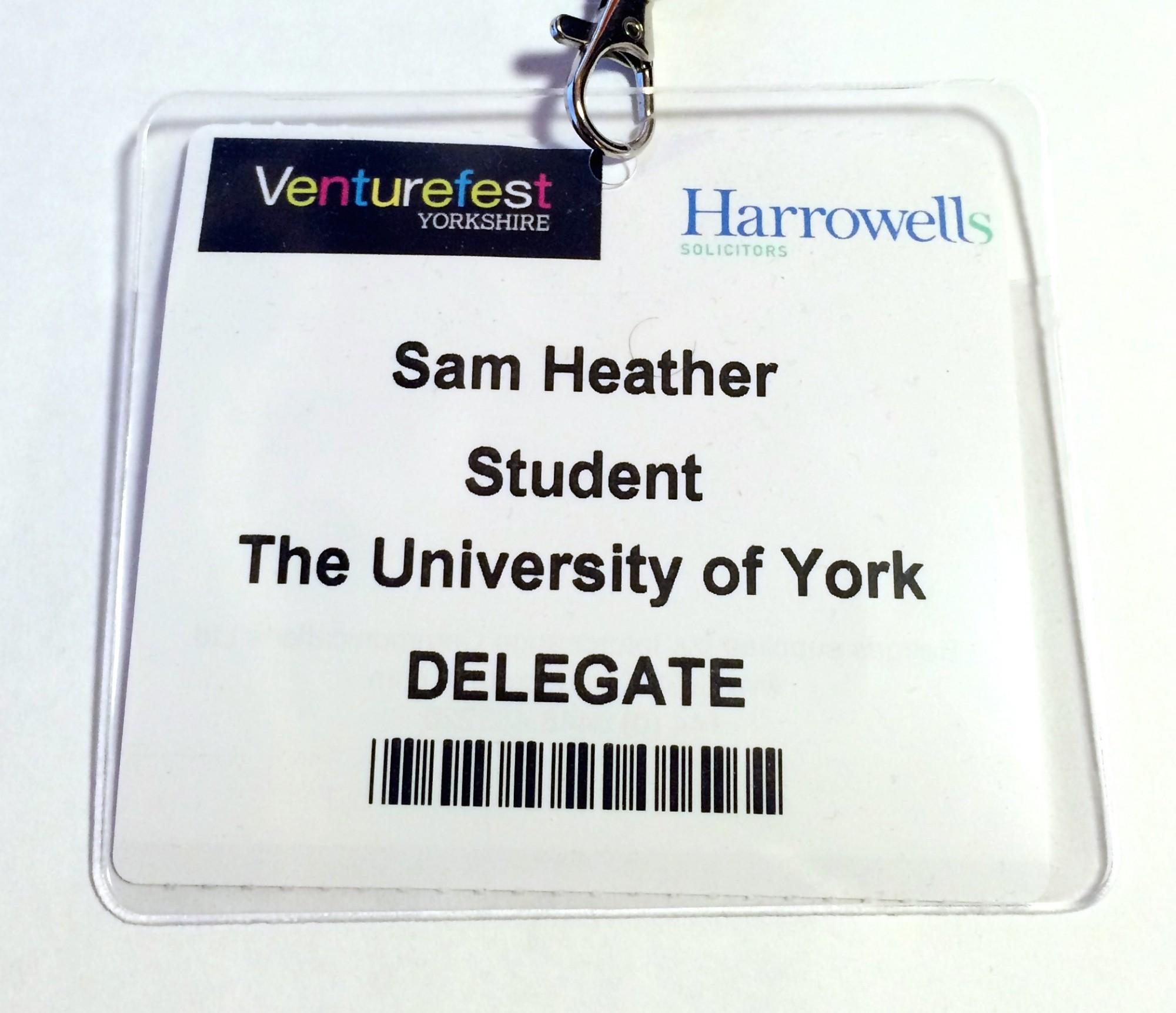 Venturefest ID
